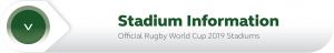 Rugby World Cup - Stadium Information